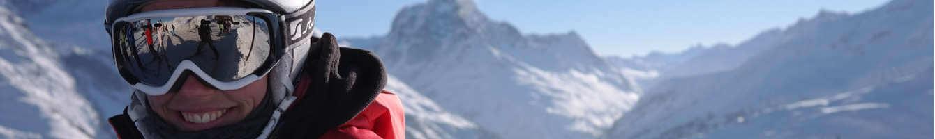 Skijacke Damen: Die besten Skijacken 2017/2018 im exklusiven Test!