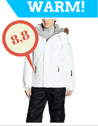 north face skijacke damen